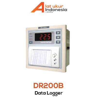 Data Logger AMTAST DR200B