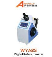 Digital Abbe Refractometer AMTAST WYA2S