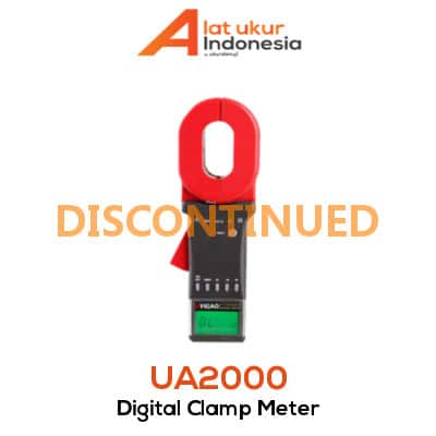 Digital Clamp Meter UYIGAO UA2000