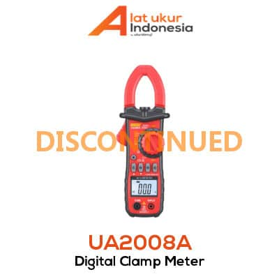 Digital Clamp Meter UYIGAO UA2008A