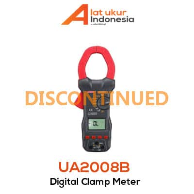 Digital Clamp Meter UYIGAO UA2008B