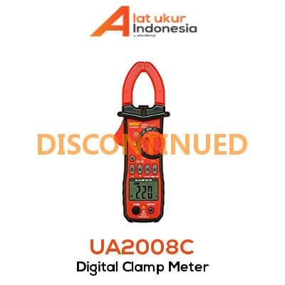 Digital Clamp Meter UYIGAO UA2008C