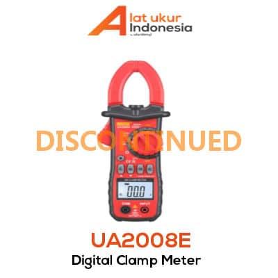 Digital Clamp Meter UYIGAO UA2008E