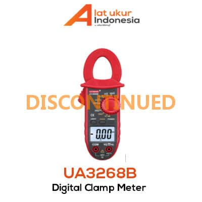 Digital Clamp Meter UYIGAO UA3268B