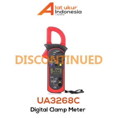 Digital Clamp Meter UYIGAO UA3268C
