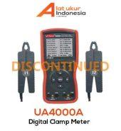 Digital Clamp Meter UYIGAO UA4000A