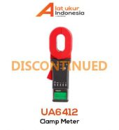 Digital Clamp Meter UYIGAOUA6412