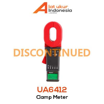 Digital Clamp Meter UYIGAO UA6412