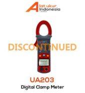 Clamp Meter Digital UYIGAO UA4400