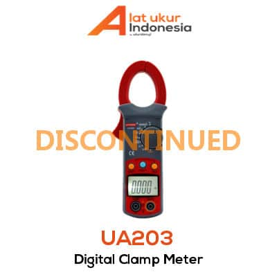 Digital Clamp Meter UYIGAO UA203