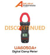 Digital Clamp Meter UYIGAO UA6050A+