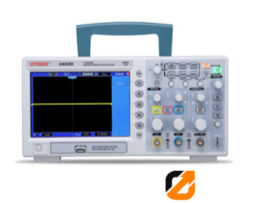 Digital Oscilloscope UA5200