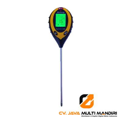 Digital Soil pH Meter Amtast AMT-300