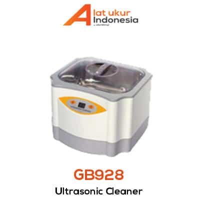 Digital Ultrasonic Cleaner AMTAST GB928