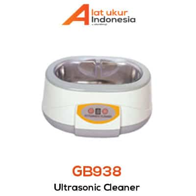 Digital Ultrasonic Cleaner AMTAST GB938