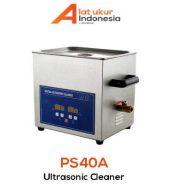 Digital Ultrasonic Cleaner AMTAST PS40A