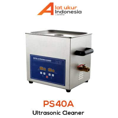 Digital Ultrasonic Cleaner AMTAST PS40A