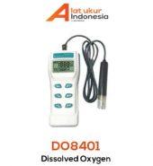 Dissolved Oxygen Meter AMTAST DO8401