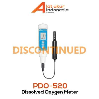 DO Meter Lutron PDO-520