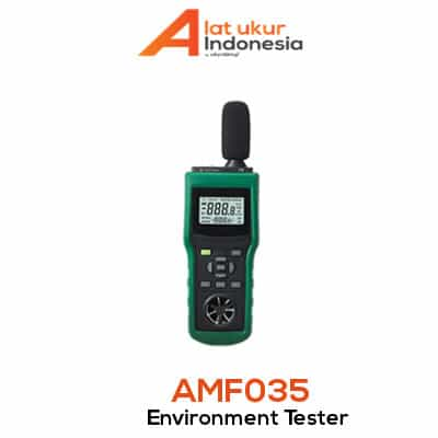 5 IN 1 Environment Tester AMF035