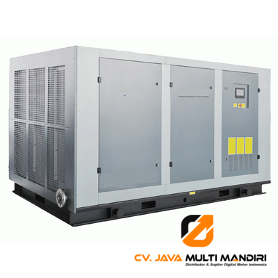 Magnetic Frequency Air Compressor