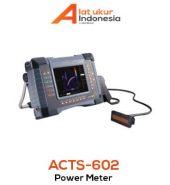 Flaw Detector Ultrasonic AMTAST CTS-602
