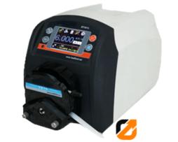 Flow Meter Plastic Peristaltic Pump AMTAST BT601L