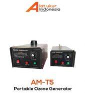 Generator Ozon Portable AMTAST AM-T5
