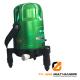 Green Cross Laser Liner 5