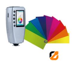 Colorimeter Amtast AMT568