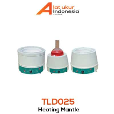 Heating Mantle Analog AMTAST TLD025