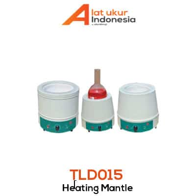 Heating Mantle Digital AMTAST TLD015