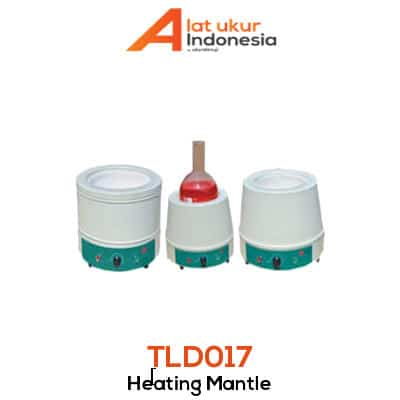 Heating Mantle Digital AMTAST TLD017