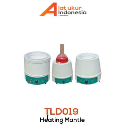 Heating Mantle Digital AMTAST TLD019