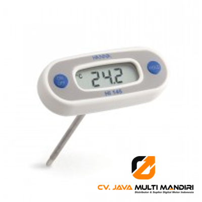 T-Shaped Celsius Thermometer (125mm) HI145-00