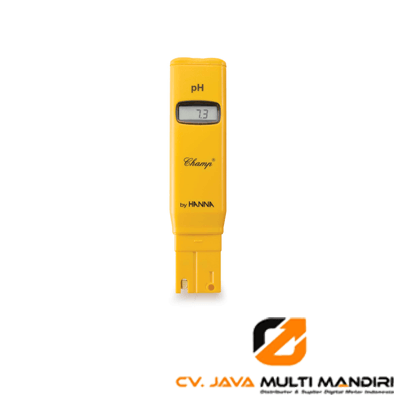 Champ® pHep pH Tester HANNA INSTRUMENT HI98106