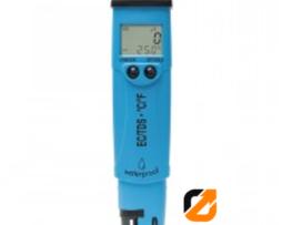 DiST® 5 EC / Temperature Tester HI9831