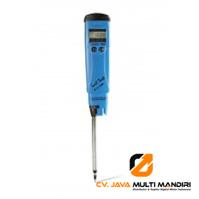 Soil Test™ Direct Soil EC Tester HANNA INSTRUMENT HI98331Soil Test™ Direct Soil EC Tester HANNA INSTRUMENT HI98331