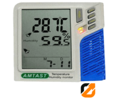 Humidity Monitor and Online Loggers AMTAST AMT208