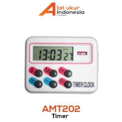 Jam Digital dan Timer AMTAST AMT202