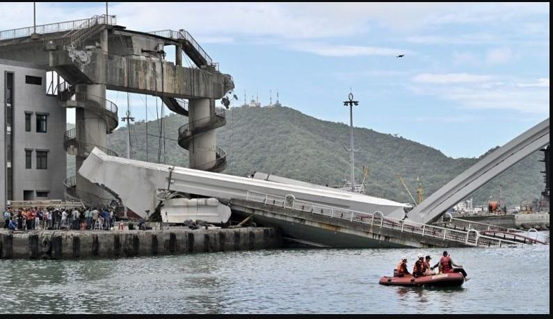 6 Jembatan Ambruk Paling Menakutkan Di Dunia