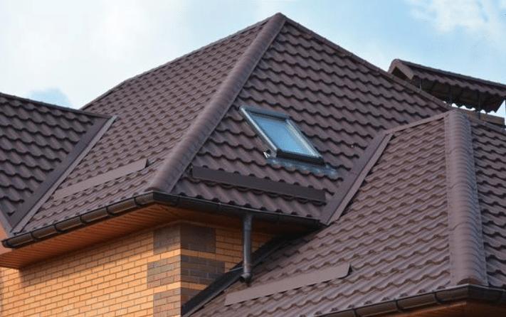 Berbagai Jenis Desain Atap Rumah
