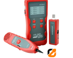 Kabel Tester Panjang Amtast NF868