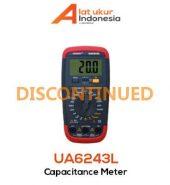 Kapasitansi Meter UYIGAO UA6243L