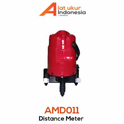 Laser Liner 5 Garis AMTAST AMD011