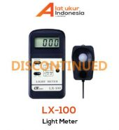 Light Meter Lutron LX-100