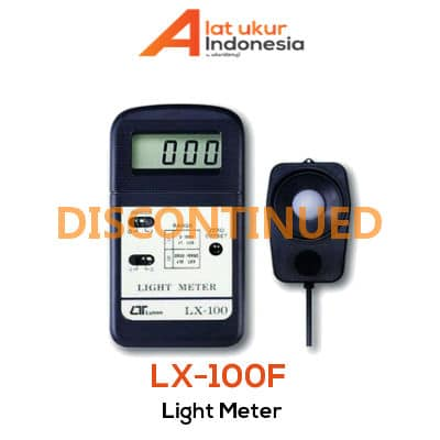 Light Meter Lutron LX-100F