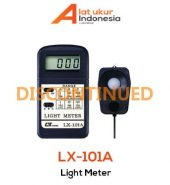 Light Meter Lutron LX-101A