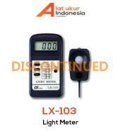 Light Meter Lutron LX-103
