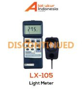 Light Meter Lutron LX-105